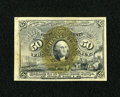 Fractional Currency:Second Issue, Fr. 1320 50c Second Issue Choice New....