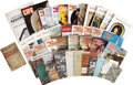 Books:Periodicals, Group Lot of Various Children's Books, Periodicals and Illustrateditems,... (Total: 16 Items)