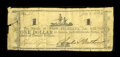 Obsoletes By State:Louisiana, West Feliciana Parish, LA- Parish of West Feliciana $1 July 9, 1862. ...