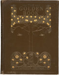 Books:Children's Books, Florence Orville, [editor]. The Golden Book, For YoungPeople. Boston: L.C. Page & Company, [1917]....