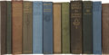 Books:First Editions, H. Rider Haggard. Lot of Twelve Titles, Most of Which are FirstEditions.... (Total: 12 Items)