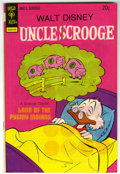 Bronze Age (1970-1979):Cartoon Character, Uncle Scrooge #112 Carl Barks Signed (Gold Key, 1974) Condition:NM-....