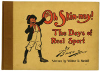 Oh Skin-nay! The Days of Real Sports #nn (P. F. Volland, 1913)