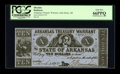 Obsoletes By State:Arkansas, (Little Rock), AR- $10 Mar. 3, 1863 Cr. 56a. ...