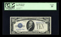 Small Size:Silver Certificates, Fr. 1700 $10 1933 Silver Certificate. PCGS Very Fine 35.. ...