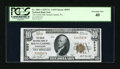 National Bank Notes:Pennsylvania, Mount Carmel, PA - $10 1929 Ty. 1 The Union NB Ch. # 8393. ...