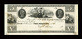 Obsoletes By State:Louisiana, New Orleans, LA- Bank of Orleans $5 G72 Proof. ...
