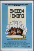 "Movie Posters:Comedy, Cheech and Chong: Still Smokin' (Paramount, 1983). One Sheet (27"" X41""). Comedy...."