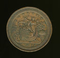 Expositions and Fairs, 1884-1885 Industrial Exposition Award Medal....