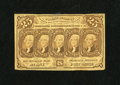 Fractional Currency:First Issue, Fr. 1281 25c First Issue Fine-Very Fine. This is a problem-free note for the grade....