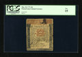 Colonial Notes:Pennsylvania, Pennsylvania March 20, 1771 10s PCGS Fine 15....