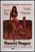 "Movie Posters:Bad Girl, Sweet Sugar (Dimension, 1972). One Sheet (27"" X 41""). Bad Girl...."