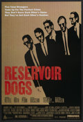 """Movie Posters:Crime, Reservoir Dogs (Miramax, 1992). One Sheet (27"""" X 40"""") SS. Crime...."""