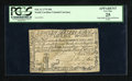 Colonial Notes:South Carolina, South Carolina February 8, 1779 $90 PCGS Apparent Very Fine 25....