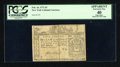 Colonial Notes:New York, New York February 16, 1771 £5 PCGS Apparent Extremely Fine 40....