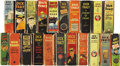Platinum Age (1897-1937):Miscellaneous, Big Little Book Dick Tracy Group (Whitman, 1933-49).... (Total: 21 Items)