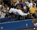 "Autographs:Photos, Derek Jeter ""The Dive"" Signed Oversized Photograph...."