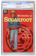 Silver Age (1956-1969):Western, Four Color #992 Sugarfoot - File Copy (Dell, 1959) CGC NM- 9.2 Off-white to white pages....