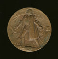 Expositions and Fairs, 1892 Columbian Exposition Prize Medal....