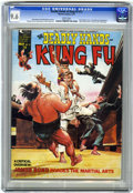 Magazines:Superhero, The Deadly Hands of Kung Fu #12 (Marvel, 1975) CGC NM+ 9.6 Whitepages....