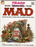 Magazines:Mad, More Trash from Mad #1 (EC, 1958) Condition: VF/NM....