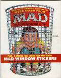 Magazines:Mad, More Trash from Mad #5 (EC, 1962) Condition: NM-....