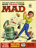 Magazines:Mad, More Trash from Mad #6 (EC, 1963) Condition: VF/NM....