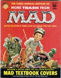 Magazines:Mad, More Trash from Mad #3 (EC, 1960) Condition: VF....