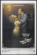 """Movie Posters:Film Noir, The Postman Always Rings Twice (Paramount, 1981). One Sheet (27"""" X 41"""") and Mini Lobby Card Set of 8 (8"""" X 10""""). Film Noir.... (Total: 9 Items)"""