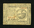 Colonial Notes:Continental Congress Issues, Continental Currency February 17, 1776 $2 About New....