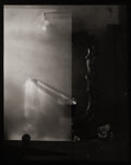 Photography :20th Century , PROPERTY OF A PRIVATE COLLECTION, NEW YORK. JOSEF SUDEK (Czech, 1896-1976). Untitled (From the Glass Labrinths Series)...