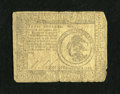 Colonial Notes:Continental Congress Issues, Continental Currency February 26, 1777 $3 Very Good. This is a wellworn, yet intact Continental....