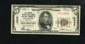 National Bank Notes:Missouri, Saint Louis, MO - $5 1929 Ty. 1 The Security NB Savings & TCCh. # 12066. The city of St. Louis offers a rich and varied...