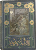 Books:Children's Books, [Frank C. Papé, illustrator]. George MacDonald. At the Back ofthe North Wind. First edition of this Papé illus...
