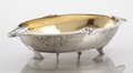 Silver & Vertu:Hollowware, AN AMERICAN COIN SILVER AND SILVER GILT MEDALLION BOWL. Peter L. Krider Co., Philadelphia, Pennsylvania, circa 1860. Marks: ...