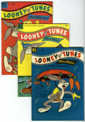 Golden Age (1938-1955):Cartoon Character, Looney Tunes and Merrie Melodies Comics Group (Dell, 1950s-60s) Condition: Average FN/VF.... (Total: 19 Comic Books)