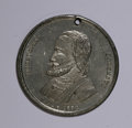 Expositions and Fairs, Duo of 1892 World's Columbian Exposition Medals.... (Total: 2 medals)