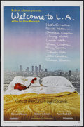 """Movie Posters:Drama, Welcome to L.A. (United Artists, 1976). One Sheet (27"""" X 41""""). Drama...."""