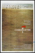 "Movie Posters:Academy Award Winner, Chariots of Fire (Warner Brothers, 1981). One Sheet (27"" X 41"").Academy Award Winner...."