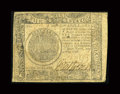 Colonial Notes:Continental Congress Issues, Continental Currency April 11, 1778 $7 Very Fine....