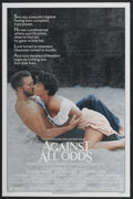 "Movie Posters:Adventure, Against All Odds (Columbia, 1984). One Sheet (27"" X 41"").Adventure...."