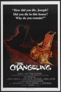 """Movie Posters:Horror, The Changeling (Associated Film, 1980). One Sheet (27"""" X 41"""").Horror...."""