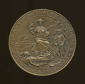 Expositions and Fairs, 1909 Alaska-Yukon-Pacific Expo Unawarded Bronze Medal....