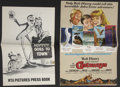 Movie Posters:Animated, Mr. Bug Goes to Town Lot (NTA, R-1950s). Pressbooks (2) (Multiple Pages). Re-released as Hoppity Goes to Town. Animated.... (Total: 2 Items)