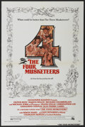 "Movie Posters:Adventure, The Four Musketeers (20th Century Fox, 1975). One Sheet (27"" X41""). Adventure...."