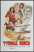 "Movie Posters:Bad Girl, The Female Bunch (Gilbreth, 1971). One Sheet (27"" X 41""). BadGirl...."