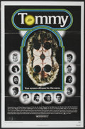 """Movie Posters:Rock and Roll, Tommy (Columbia, 1975). One Sheet (27"""" X 41""""). Rock and Roll...."""