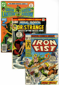 Bronze Age (1970-1979):Miscellaneous, Miscellaneous Bronze Age Comics Box Lot (Various, 1970s) Condition:Average VG....