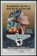 "Movie Posters:Documentary, The Force Beyond (Film Ventures International, 1978). One Sheet (27"" X 41""). Documentary...."