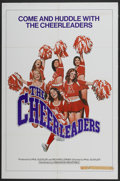 "Movie Posters:Sexploitation, The Cheerleaders (Cinemation Industries, 1973). One Sheet (27"" X41""). Sexploitation...."